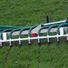 Agquip Dribblebar with umbilical feed